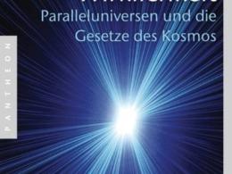 Brian Greene - Die verborgene Wirklichkeit. Paralleluniversen und die Gesetze des Kosmos. (Buch) Cover © Pantheon