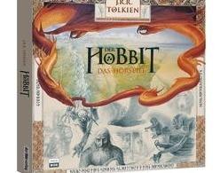 Der Hobbit - Vinyl Edition © der Hörverlag
