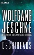 Wolfgang Jeschke - Dschiheads (Buch)