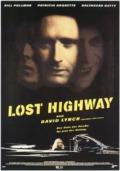 Lost Highway - DVD Cover © Universum Film/Senator