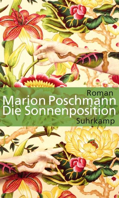 Marion Poschmann – Die Sonnenposition (Buch)