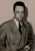 Albert Camus Pressefoto © rowohlt Verlag
