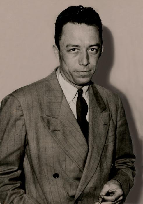 """""""Wenn Du Philosoph werden willst, schreib Romane!"""" – Albert Camus zum 100. Geburtstag"""