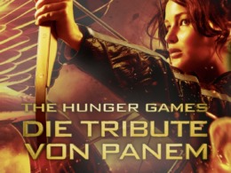 Die Tribute von Panem - The Hunger Games District One Steelbook Edition 2DVD Cover © STUDIOCANAL/Lionsgate