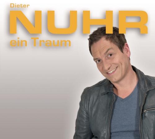 Dieter Nuhr – Nuhr ein Traum (Liveprogramm, CD)
