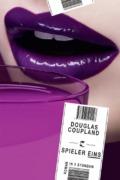 Douglas Coupland - Spieler eins - Roman in 5 Stunden (Buch) Cover © Tropen/Klett-Cotta