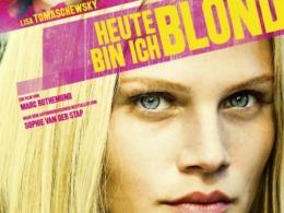 Heute bin ich blond DVD Cover © Universum Film/goldkindfilm