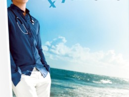 Royal Pains - Staffel 3 (Serie) DVD Cover © Universal Pictures Home Entertainment
