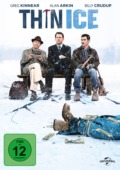 Thin Ice DVD Cover © Universal Pictures