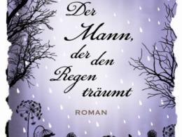Der Mann, der den Regen träumt (Buch) Cover © script5