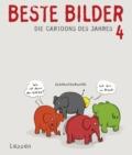 Beste Bilder - Die Cartoons des Jahres 4 (Buch) © Lappan Verlag
