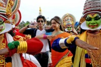 Chennai Express Szenenbild © Rapid Eye Movies