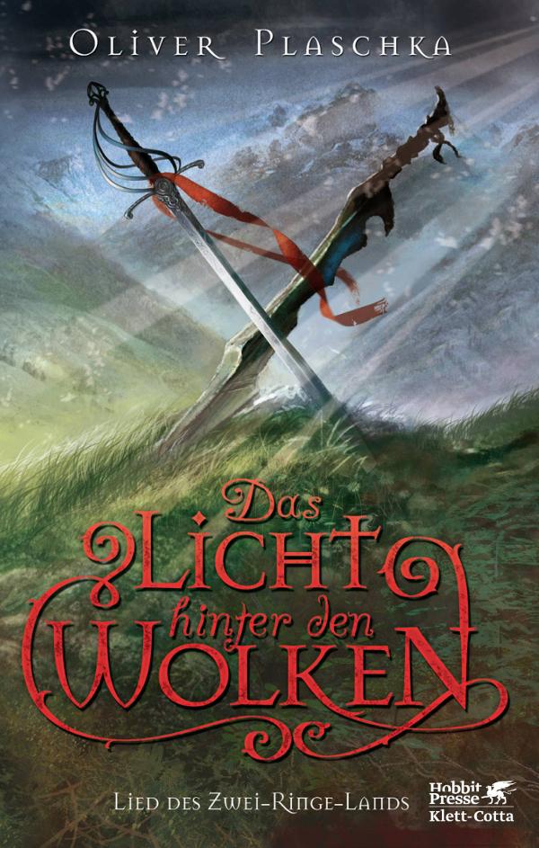 Oliver Plaschka – Das Licht hinter den Wolken (Buch)