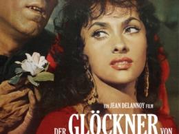 Der Glöckner von Notre-Dame DVD Cover © Arthaus
