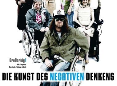 Die Kunst des negativen Denkens DVD Cover © Kool Film&Maipo