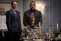 Hannibal Staffel 1 Szenenfoto © Studiocanal/Brooke Palmer/NBC)