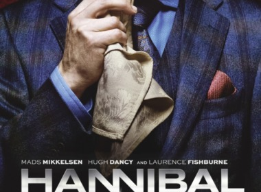 Hannibal Staffel 1 Cover © Studiocanal