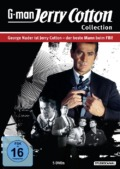 Jerry Cotton Collection - Cover © STUDIOCANAL