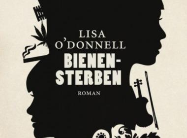 Lisa O'Donnell - Bienensterben (Cover) © DuMont Buchverlage/Darren Whittingham/Ziablik/yuliagursoy/dvarg