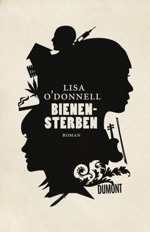 Lisa O'Donnell – Bienensterben (Buch)