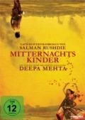 Mitternachtskinder DVD Cover © Concorde Film