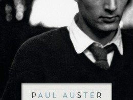 Paul Auster - Winterjournal (Cover © rowohlt)