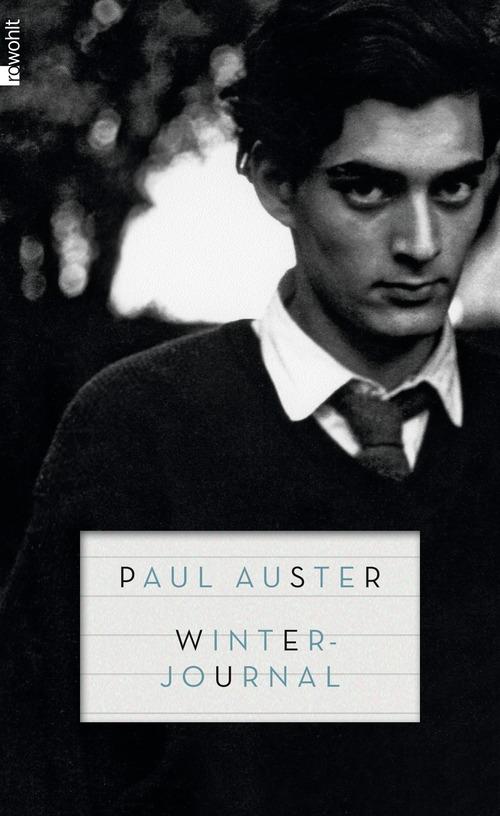 Paul Auster – Winterjournal (Buch)