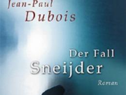 Jean Paul Dubois - Der Fall Sneijder (Buch) © dtv