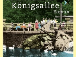 Hans Pleschinski - Königsallee © C.H. Beck Verlag