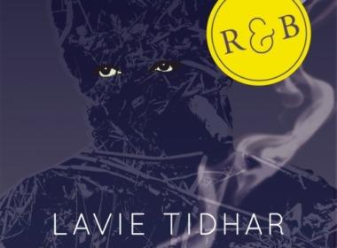 Lavie Tidhar-Osama (Buch) Cover © Verlag Rogner & Bernhard