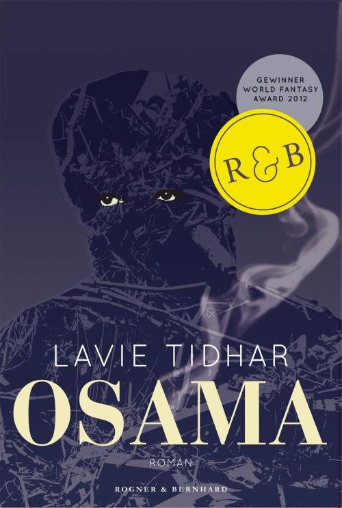 Lavie Tidhar – Osama (Buch)