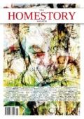 Das Homestory Magazin (Cover)