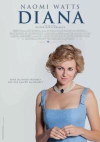 DIANA - Filmplakat © Concorde Film