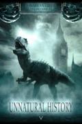 Jonathan Green - Unnatural History, Reihe: Pax Britannia (Buch)