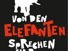 Nils Mohl - Von den Elefanten sprechen wir später (eBook) Cover © Rowohlt Verlag