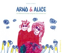 Wenzel Storch - Arno & Alice Cover © Konkret Verlag