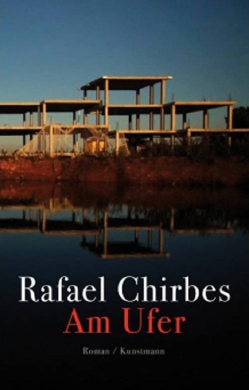 Rafael Chirbes – Am Ufer (Buch)