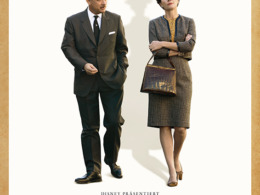 Saving Mr. Banks - Filmposter © Disney