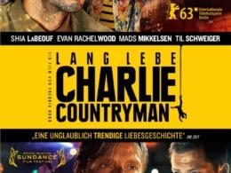 Lang lebe Charlie Countryman (Spielfilm, DVD/Blu-Ray) Cover © Koch Media