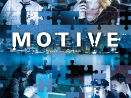 Motive - Staffel 1 - DVD Cover © Universal Pictures Home Entertainment
