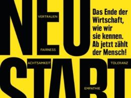 Patrick D. Cowden - Neustart (Buch) Cover © Ariston Verlag