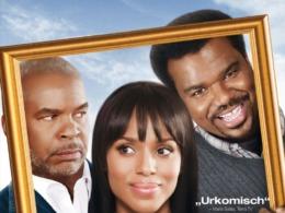 Schwiegereltern inklusive DVD Cover © Universum Film