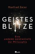 Manfred Geier- Geistesblitze (Buch)