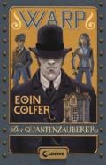 Eoin Colfer - Der Quantenzauberer (Buch) Cover© Loewe-Verlag