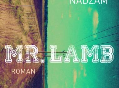 Bonnie Nadzam - Mr. Lamb (Buch) Cover © dtv premium