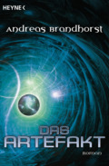 Andreas Brandhorst - Das Artefakt (Buch)