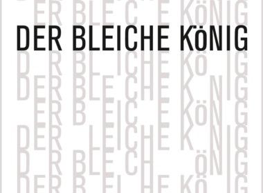 David Foster Wallace - Der bleiche König (Buch) Cover © Kiepenheuer & Witsch