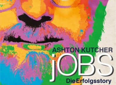 jOBS - Die Erfolgsstory von Steve Jobs DVD Cover © Concorde Home