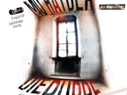 Mo Hayder - Die Puppe (Cover © der Hörverlag)