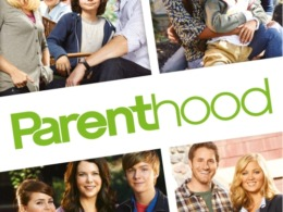 Parenthood Staffel 2 DVD Cover © Universal Pictures